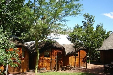Breede Escape River Camps
