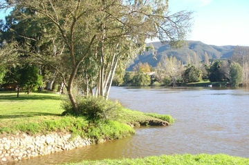 Bonnievale River Lodge