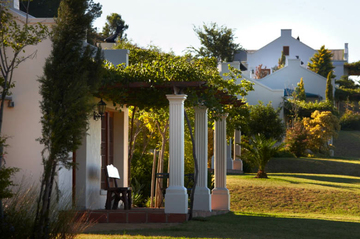 Bushmanspad Estate Guesthouse