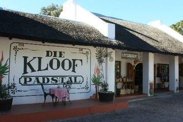 Kloof Restaurant and Padstal